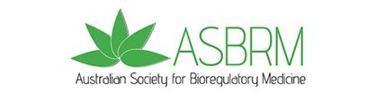 australian society for bioregulatory medicine logo