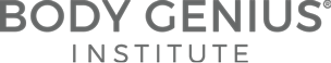 Body Genius Institute Mobile Retina Logo