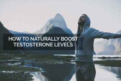 How to naturally boost testosterone levels