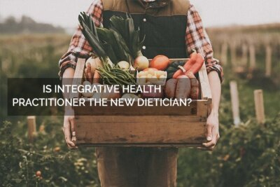 Is Integrative health practitioner the new dietician