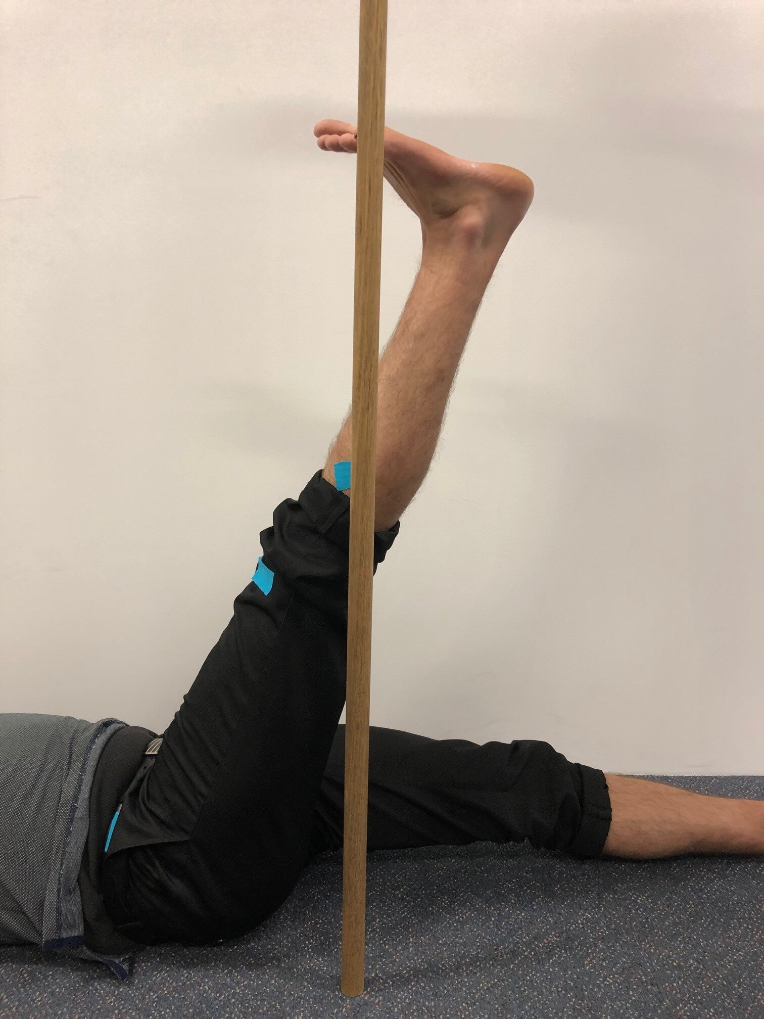 Active Straight Leg Raise